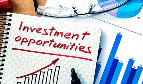 Investmentunterlagen