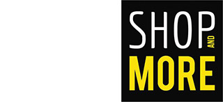 Shop and More Logo